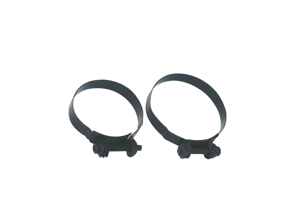 Air Hose Clip _ Fork Boot Clamp OE (Company Fitted)