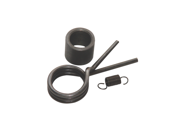 Bush Spring Kit For Gear Shaft