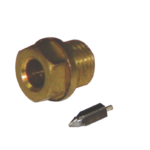 Carb. Float Pin Assy.