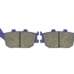 Brake Disc Pad Sets