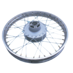 Wheel Rim _ Assemblies